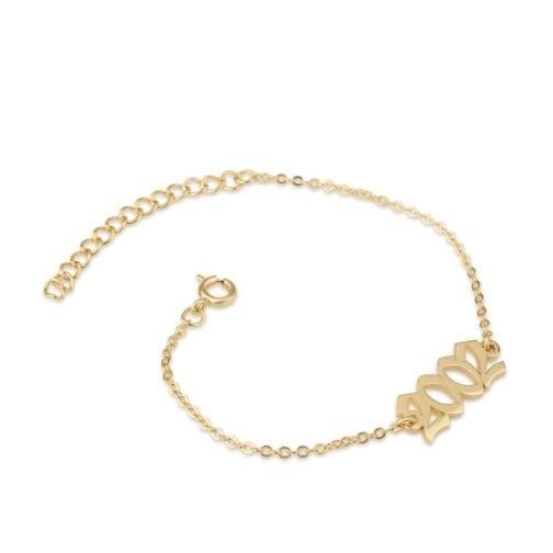 Custon Numbers Bracelet - Beleco Jewelry