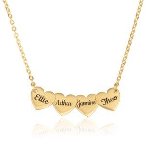 לב 4 שמות